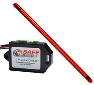 Safe Ride Safety Alert System, 6