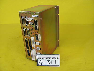 Dns Dainippon Screen Sl-2121-c-z Terminal Sm Unit Hls-mc1a Pc-97040a Used