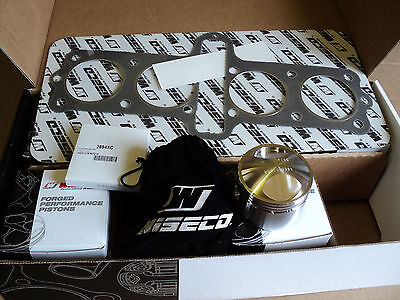 Suzuki GS1000 Wiseco 1100cc big bore kit K1100, used for sale  Shipping to Ireland