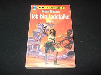 Battletech Band  26 - ICH BIN JADEFALKE - Robert Thurston ()