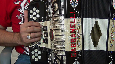 gabbanelli accordion for sale  Humble