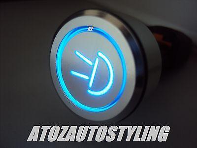 Savage Latching Push Button SIDE LIGHT Switch CHEAPEST