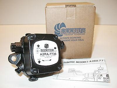 Suntec A2ra7736 One Year Warranty Waste Oil Burner Pump Reznor Clean Burn Omni