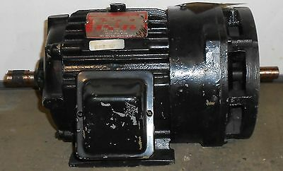 Reman - Lincoln Electric 1.5 Hp 1145 Rpm Electric Motor  11564wt