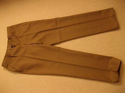 1000 Stück Posten  Damenhose beige Hose Polizei  Polizeihose gemischte Größen