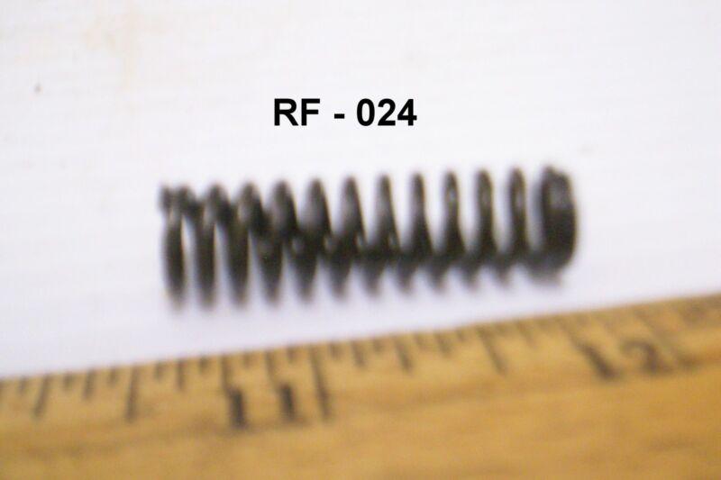 Steel Helical Compression Spring (NOS)