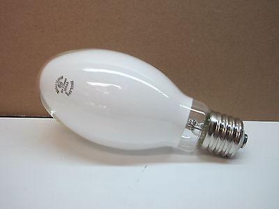 Philips H39KC-175/DX Mercury Vapor 175 Watt Coated Mogul Lamp Bulb 175w ()