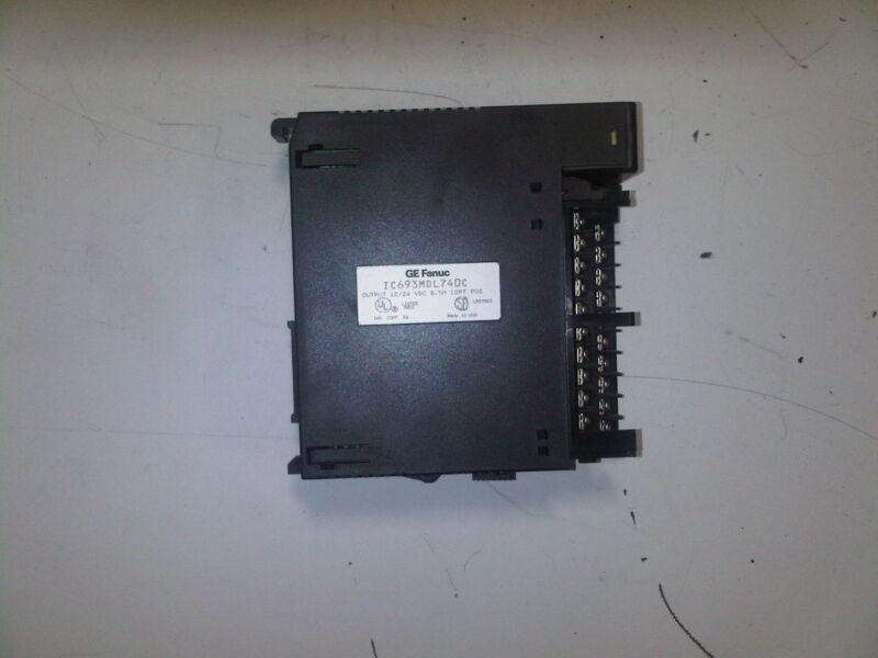 GE FANUC CONTROLLER CARD    1C693MDL740C
