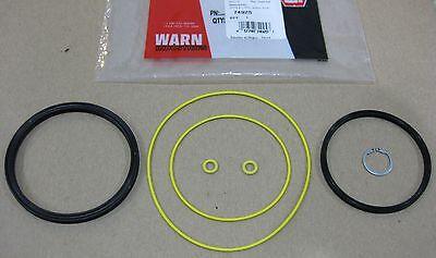 - 74925 Warn O-Ring Seal Kit Winch ATV UTV Quad RT25 XT25 RT30 XT30 RT40 XT40