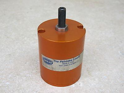 Fabco-air  1-18 Bore X 1-12 Stroke  G121xmr Air Cylinder