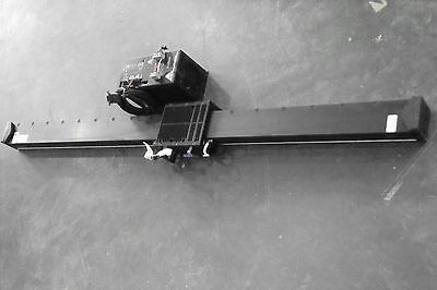 Anorad Servo Amplifier Sma8315hp-0c4-009b-1a-1-00 Linear Mover Free Ship