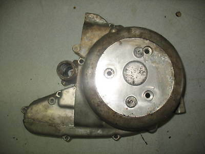 RIGHT STATOR COVER 75 <em>YAMAHA</em> XS500 TX500 <em>XS 500</em> TX 500