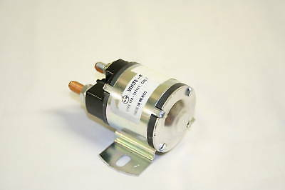 Windsor 36v Solenoid 67315 Subs To 8.600-637.0 For Many Floor Scrubbers