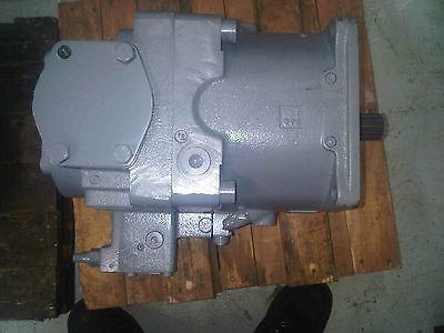 Bosch Rexroth Rebuilt Tested Hydraulic Axial Piston Pump