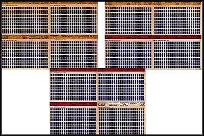Liebherr A 922 Litronic_1994_Ersatzteilliste_Katalog_Liste_Microfiche_Fich_12 St