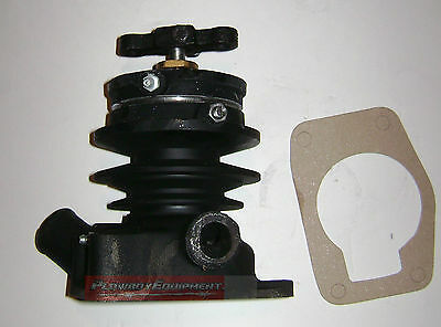 Water Pump For Farmall Ih H Super H New 54148da With Gasket