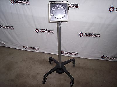 Welch Allyn Sphygmomanometer On Stand