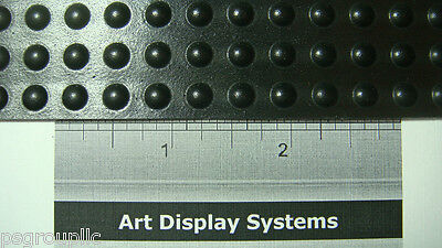 (96 SELF ADHESIVE RUBBER FEET BUMPERS 0.25