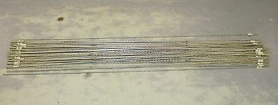 L-tec Esab 309 Stainless Tig Welding Rod 18 10 Flag-tagged Old Stock
