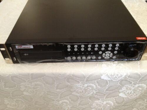 ARM DVR16HD480 16 Channel Hybrid DVR with 480 FPS RTR, H.264  6TB HD