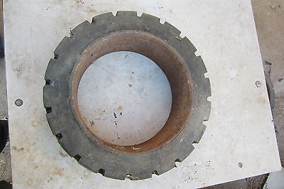 Forklift Replacement Wheel Superior Tire 16 X 10.5 X 4w Tire - 5w Mounting