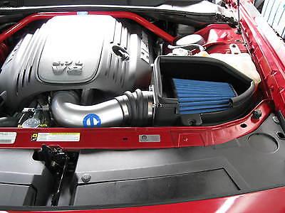 11-18 Charger Challenger Chrysler 300 5.7L Hemi Cold Air Intake Cai Mopar OEM