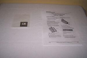 OTC 3774-29 Nemisys Memory Expansion Kit MATCO MD3774