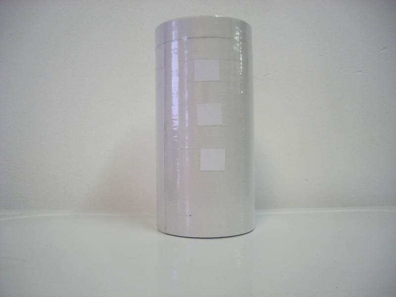 Sato/ Avery Dennison* PB 216,180 white 10 Rolls & 1 Ink roller