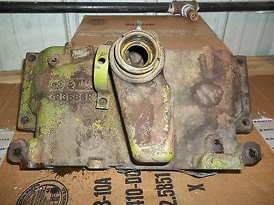John Deere 520 530 Top Radiator Tank B3566r