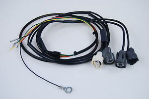 Fantastic Gsr Wiring Harness Car Truck Parts Ebay Wiring 101 Israstreekradiomeanderfmnl