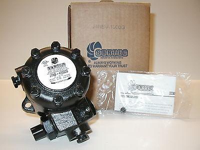 Suntec J4nba1000g J3nbn A132b One Year Warranty Waste Oil Burner Pump