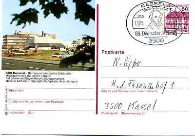 Bild GA Bund P 138 o Baunatal Kassel Ärzte Tag G058