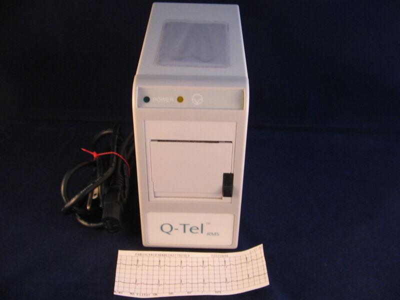 Quinton, ScottCare, Datascope ECG Strip Printer Recorder