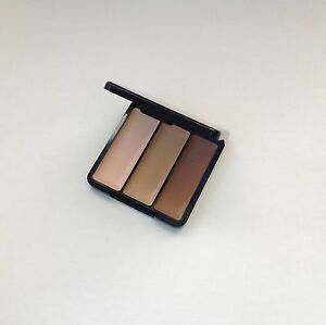 ybf Brighten, Hide and Sculpt Concealer Trio ~ Sealed
