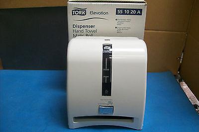 Tork Intuition Hand Towel Dispenser H1 System Scc 10073286621204 White