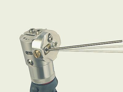 220 Volt Tig Welder Adjustable Tungsten Electrode Sharpener Grinder Tig