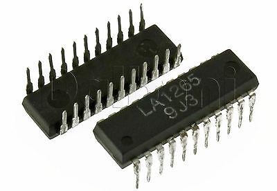 La1265 Original Pulled Sanyo Integrated Circuit