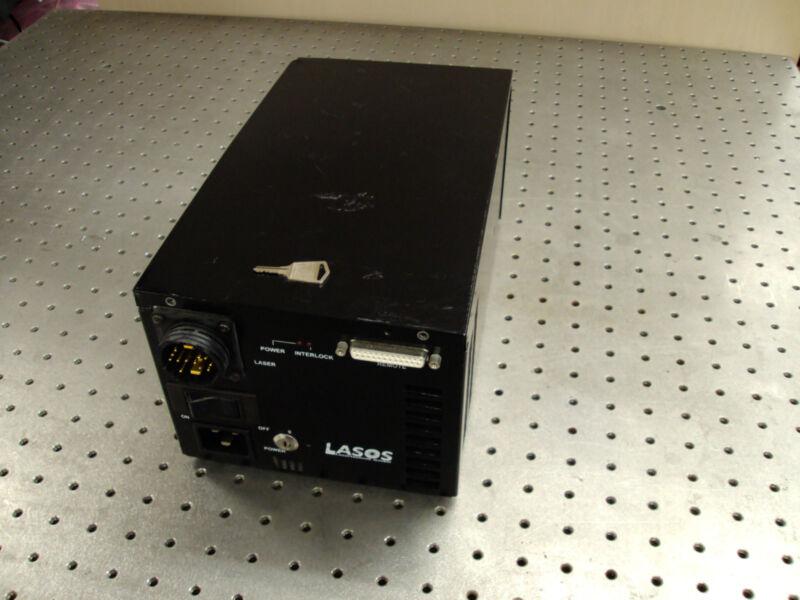 Lasos Jds Uniphase Spectra Karl Zeiss Argon Laser Power Suply Supply
