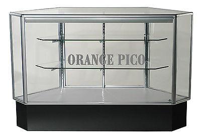 Brand New Aluminum Frame Corner Case -bellisimo