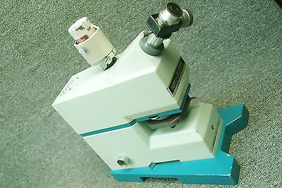 Anelva Nano-scopemicroscope 911-9150tokyo Olympus R10x Free Ship