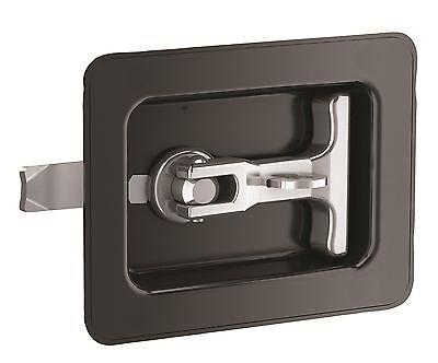 T - Handle Heavy Duty Industrial Lock. Free Shipping. Part 015.4.1.2.70