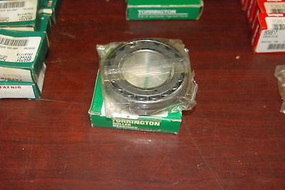 Torrington 22210cjw33c3 Roller Bearing 50x90x23 New