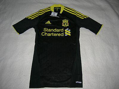 Liverpool Jersey Tech Fit Shirt TECHFIT Top Maillot Trikot Maglia Camiseta  NEW 922d4c3e68dd3