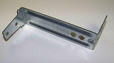 Genie Garage Door Opener Sensor - GENIE GARAGE DOOR OPENER - PHOTO CELL / SAFETY SENSOR BRACKET