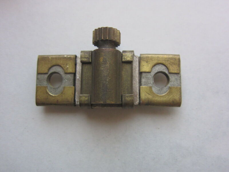Square D B4.85 Unit Overload Heater Heat Coil, Used