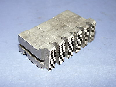 Geometric 1 1732-32 Milled Projected Chasers For 1 34 D Ds Die Head