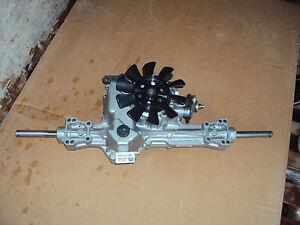 Husqvarna Tuff Torq Hydrostatic Transaxle 437814 532437814 K57r Fits Craftsman