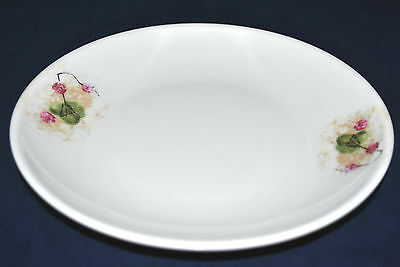 New 12 Pc Melamine 7 Round Dinner Plate With Plum Picture 1070