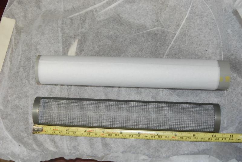 RPC Industries, PCT Broadbeam B4062-E Electron Gun Grid
