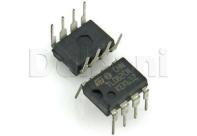 Tl082cn Original New St Integrated Circuit